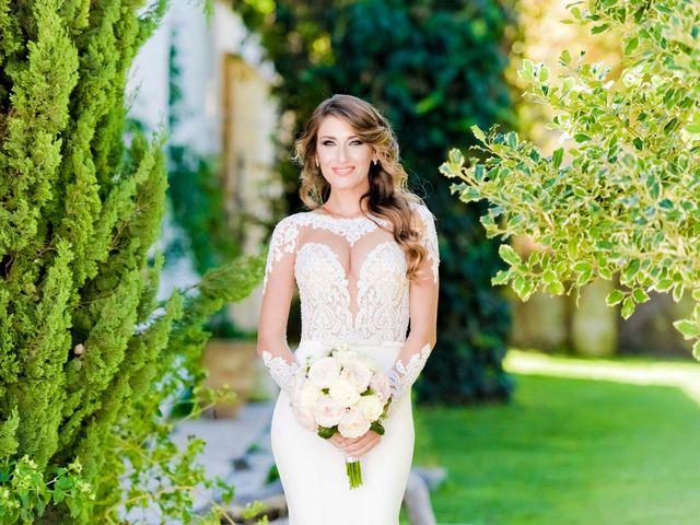 Il matrimonio di Rosita e Donato a Massafra, Taranto 13