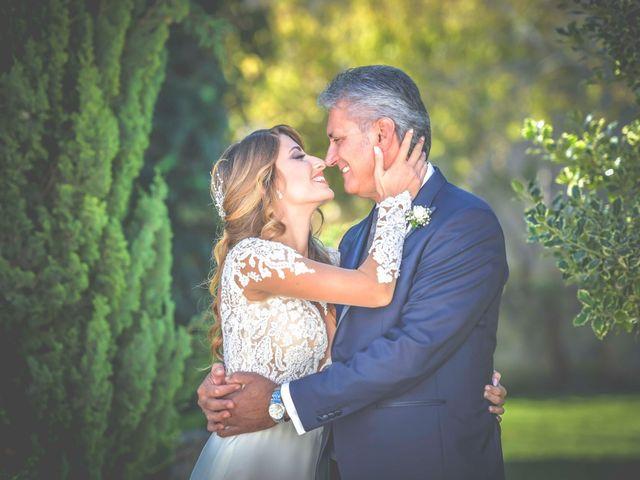 Il matrimonio di Rosita e Donato a Massafra, Taranto 14