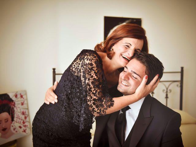 Il matrimonio di Rosita e Donato a Massafra, Taranto 18