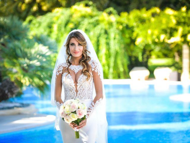 Il matrimonio di Rosita e Donato a Massafra, Taranto 24