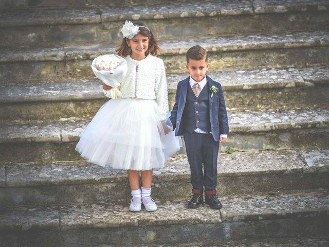 Il matrimonio di Rosita e Donato a Massafra, Taranto 29