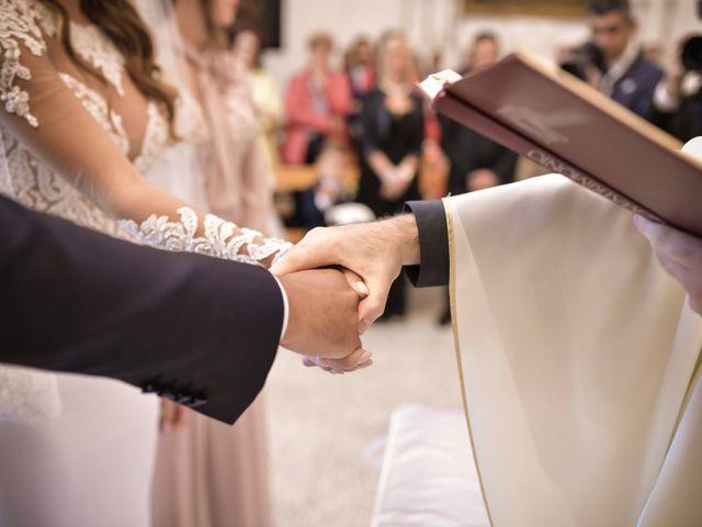 Il matrimonio di Rosita e Donato a Massafra, Taranto 33