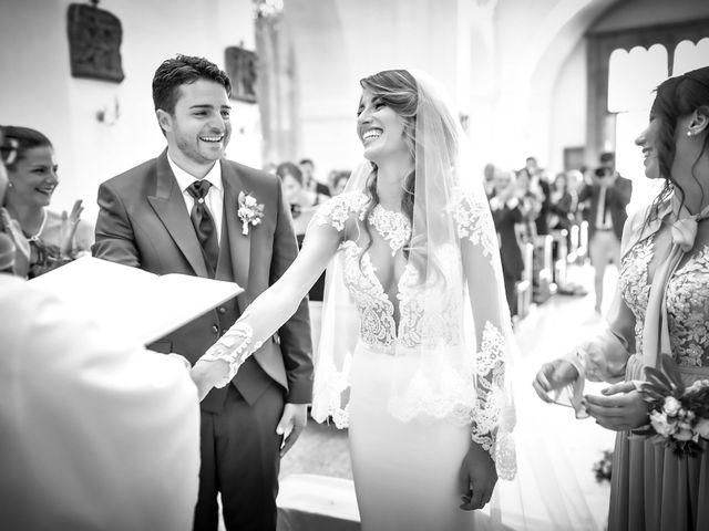 Il matrimonio di Rosita e Donato a Massafra, Taranto 34