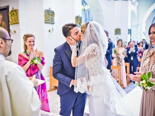 Il matrimonio di Rosita e Donato a Massafra, Taranto 36