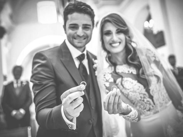 Il matrimonio di Rosita e Donato a Massafra, Taranto 37