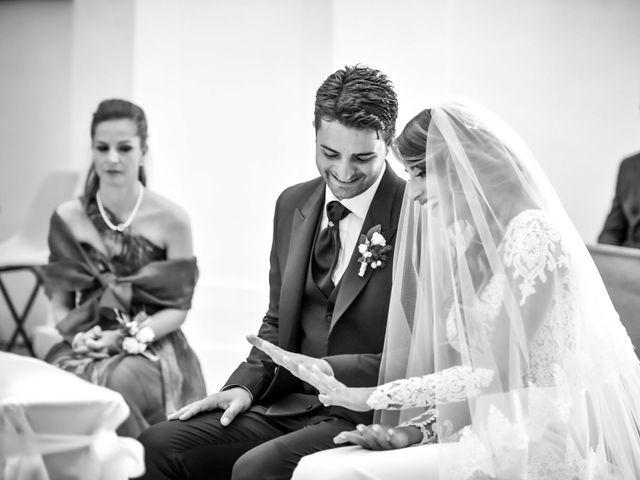 Il matrimonio di Rosita e Donato a Massafra, Taranto 39
