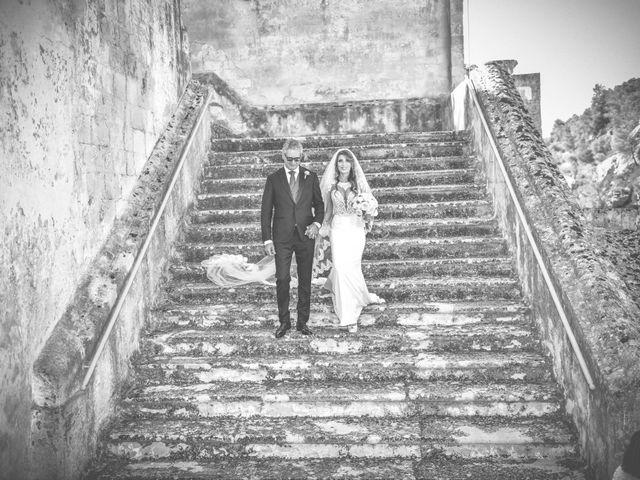 Il matrimonio di Rosita e Donato a Massafra, Taranto 42
