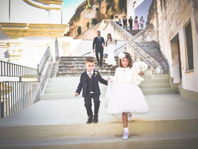 Il matrimonio di Rosita e Donato a Massafra, Taranto 43