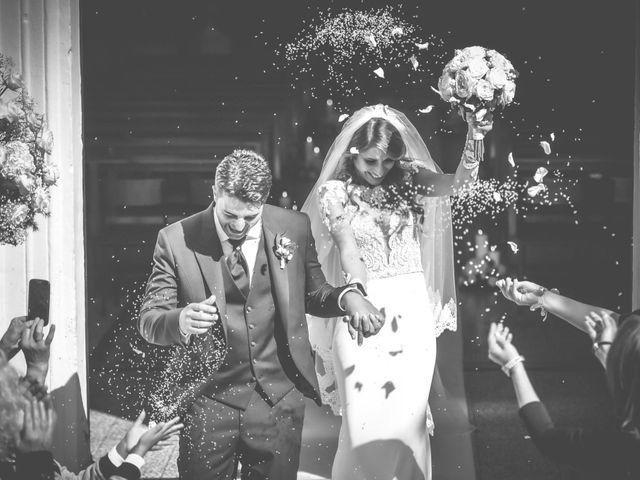 Il matrimonio di Rosita e Donato a Massafra, Taranto 45