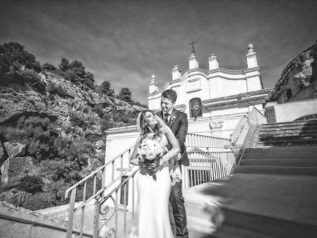 Il matrimonio di Rosita e Donato a Massafra, Taranto 46