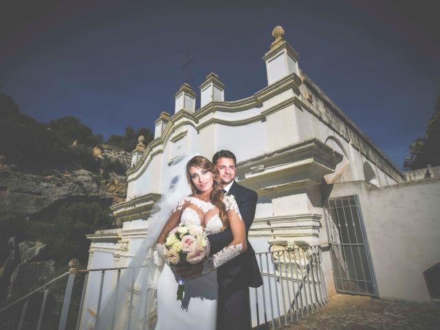 Il matrimonio di Rosita e Donato a Massafra, Taranto 47
