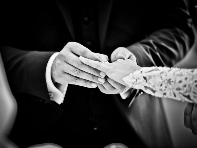 Il matrimonio di Rosita e Donato a Massafra, Taranto 50