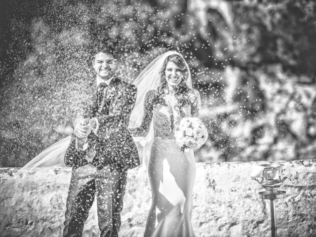 Il matrimonio di Rosita e Donato a Massafra, Taranto 51