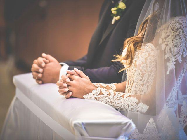 Il matrimonio di Rosita e Donato a Massafra, Taranto 52