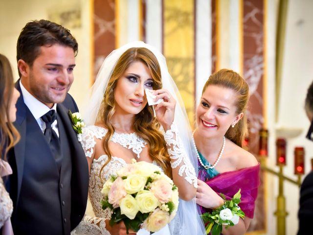 Il matrimonio di Rosita e Donato a Massafra, Taranto 54