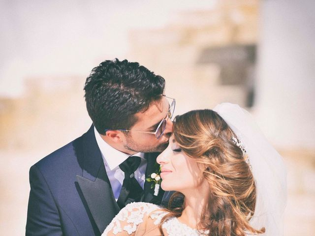 Il matrimonio di Rosita e Donato a Massafra, Taranto 55