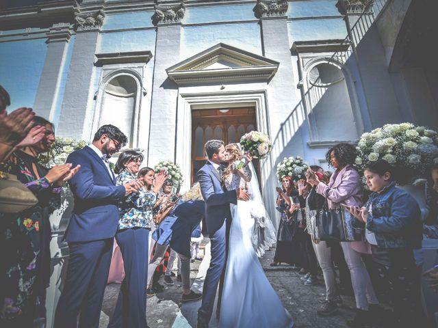 Il matrimonio di Rosita e Donato a Massafra, Taranto 58