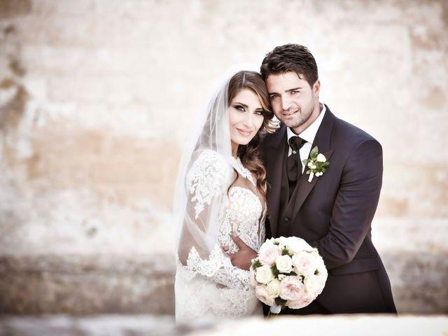 Il matrimonio di Rosita e Donato a Massafra, Taranto 61