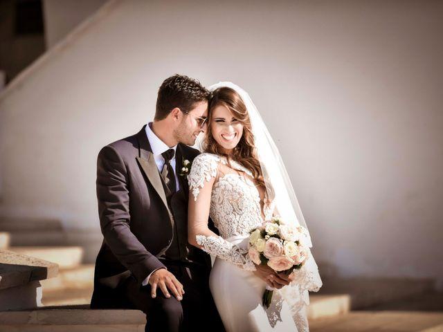 Il matrimonio di Rosita e Donato a Massafra, Taranto 62