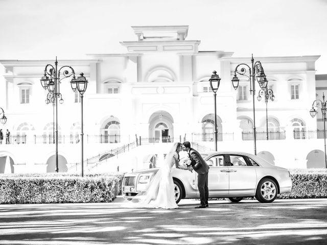 Il matrimonio di Rosita e Donato a Massafra, Taranto 63