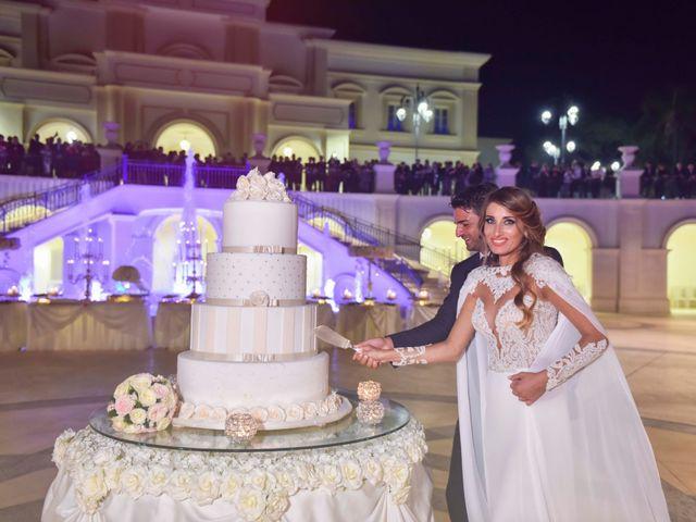 Il matrimonio di Rosita e Donato a Massafra, Taranto 67