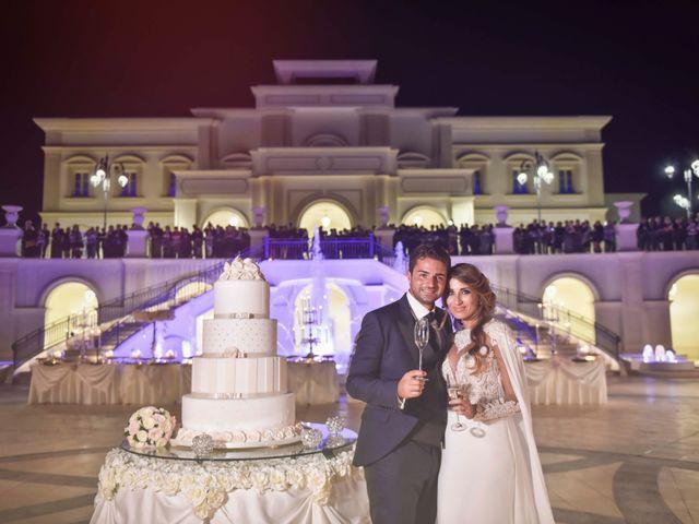 Il matrimonio di Rosita e Donato a Massafra, Taranto 68