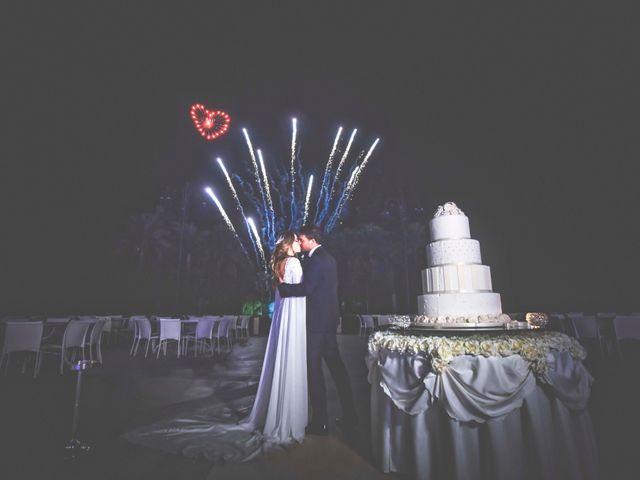 Il matrimonio di Rosita e Donato a Massafra, Taranto 69