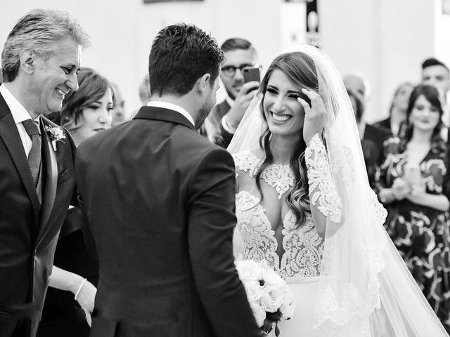 Il matrimonio di Rosita e Donato a Massafra, Taranto 74
