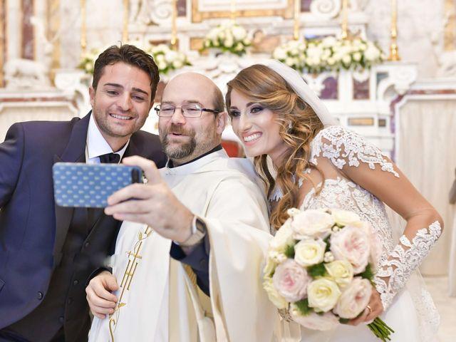Il matrimonio di Rosita e Donato a Massafra, Taranto 75