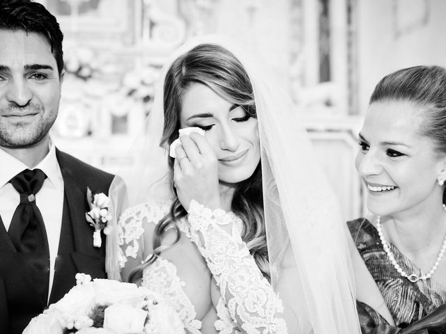 Il matrimonio di Rosita e Donato a Massafra, Taranto 76