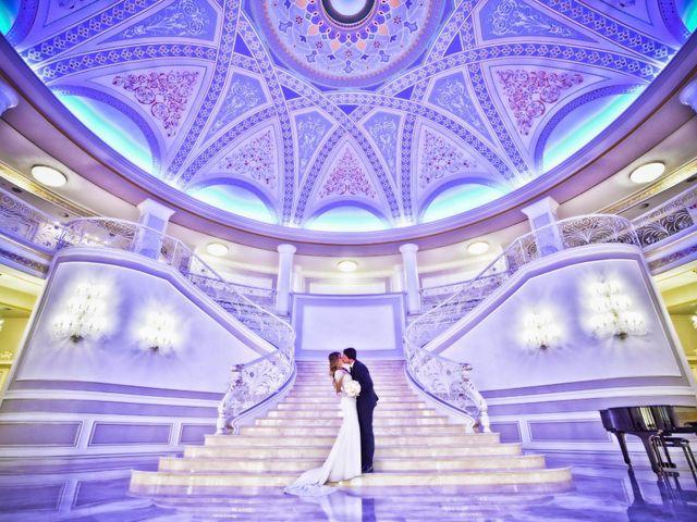 Il matrimonio di Rosita e Donato a Massafra, Taranto 77