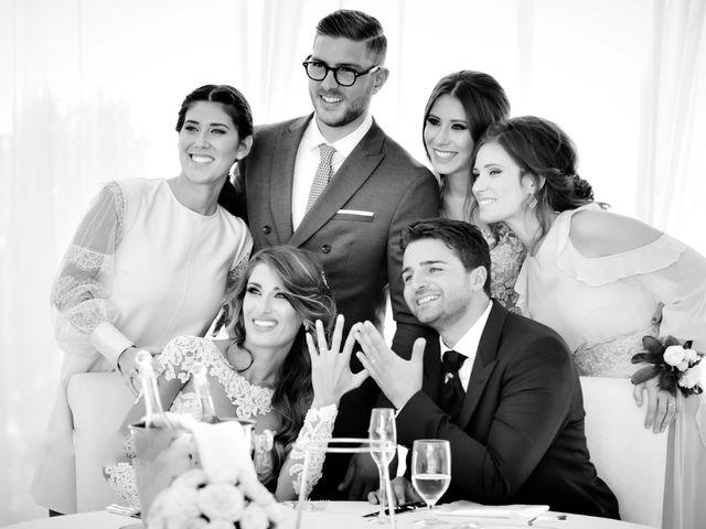 Il matrimonio di Rosita e Donato a Massafra, Taranto 78