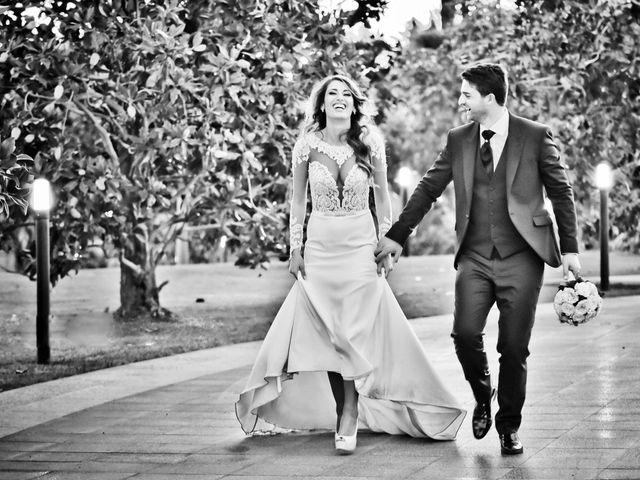 Il matrimonio di Rosita e Donato a Massafra, Taranto 80