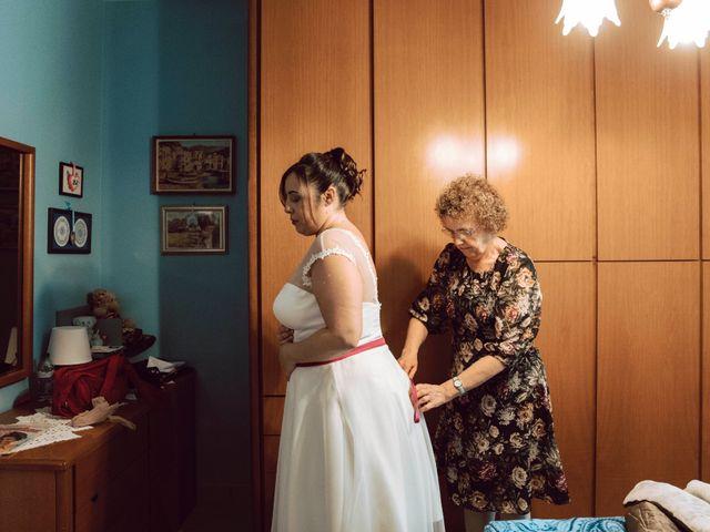 Il matrimonio di Gianluca e Giulia a Novara, Novara 11
