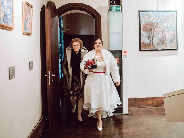 Il matrimonio di Gianluca e Giulia a Novara, Novara 15