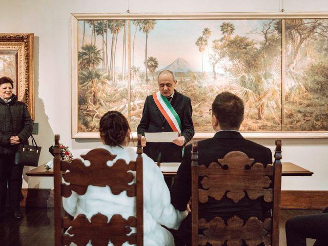 Il matrimonio di Gianluca e Giulia a Novara, Novara 19