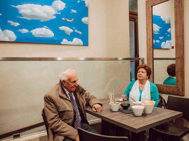 Il matrimonio di Gianluca e Giulia a Novara, Novara 24