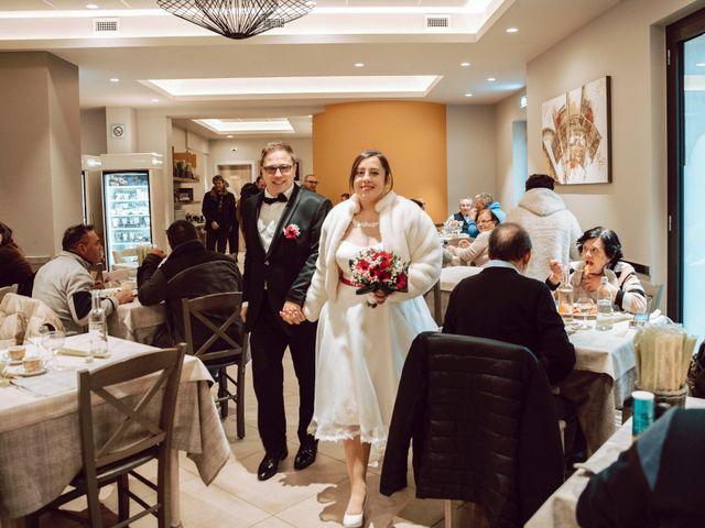 Il matrimonio di Gianluca e Giulia a Novara, Novara 28