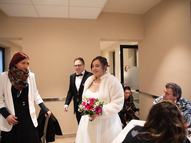 Il matrimonio di Gianluca e Giulia a Novara, Novara 29