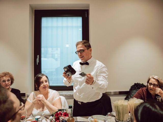 Il matrimonio di Gianluca e Giulia a Novara, Novara 34