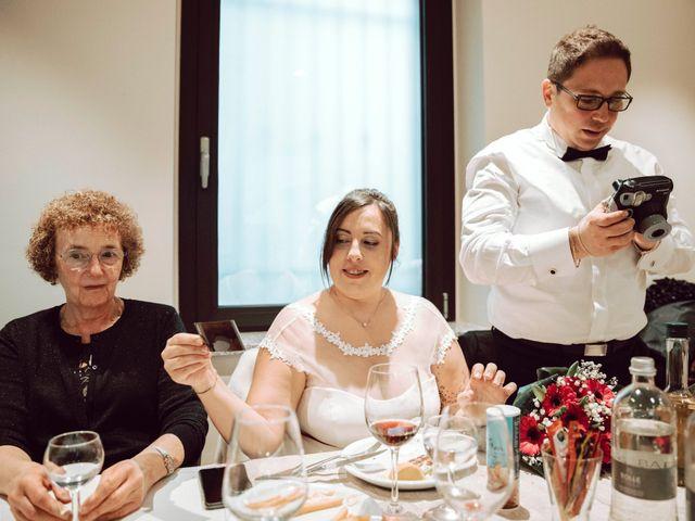Il matrimonio di Gianluca e Giulia a Novara, Novara 35