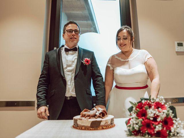Il matrimonio di Gianluca e Giulia a Novara, Novara 39