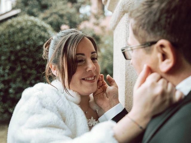Il matrimonio di Gianluca e Giulia a Novara, Novara 49