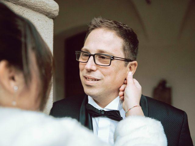 Il matrimonio di Gianluca e Giulia a Novara, Novara 50
