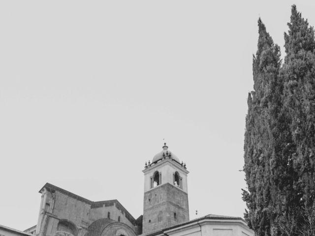 Il matrimonio di Gianluca e Giulia a Novara, Novara 54