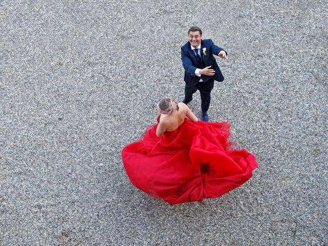 Il matrimonio di Dominique e Alberto a Piacenza, Piacenza 5
