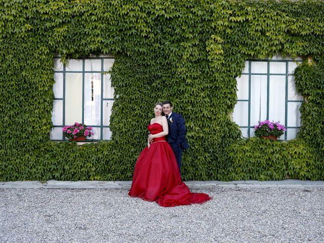 Il matrimonio di Dominique e Alberto a Piacenza, Piacenza 6