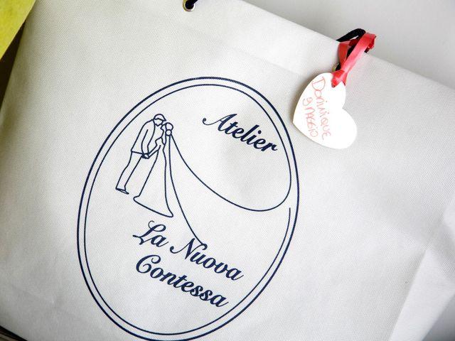 Il matrimonio di Dominique e Alberto a Piacenza, Piacenza 15