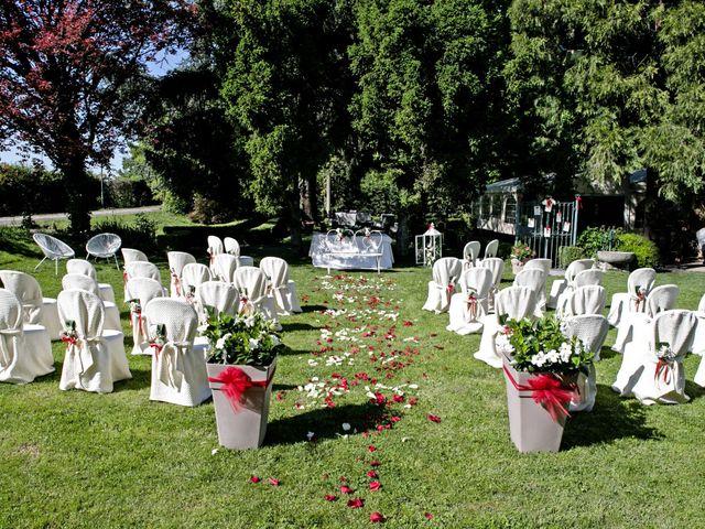 Il matrimonio di Dominique e Alberto a Piacenza, Piacenza 21