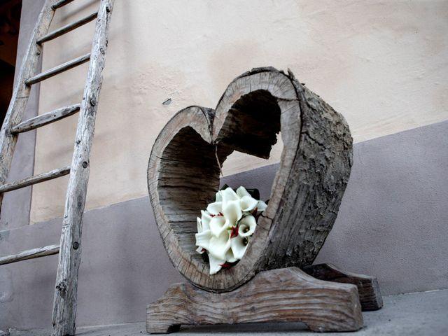 Il matrimonio di Dominique e Alberto a Piacenza, Piacenza 39